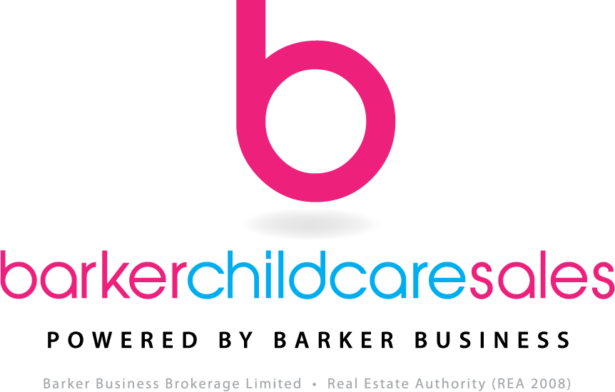 Barker Childcare Sales